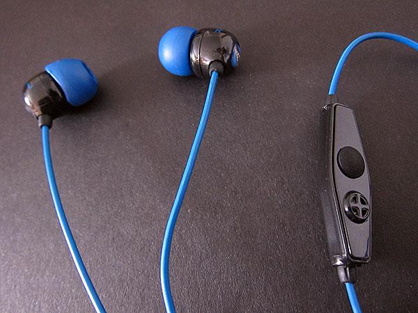Review: H2O Audio Surge 2G + Surge Contact Waterproof Headphones