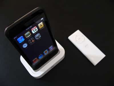 Review: Apple Universal Dock (2007)