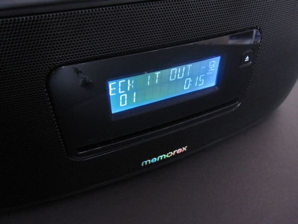 Review: Memorex Mi9490 Sound System for iPod and iPhone