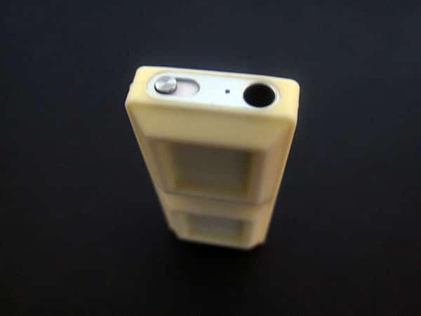 Review: SwitchEasy ChocoShuffle for iPod shuffle 3G