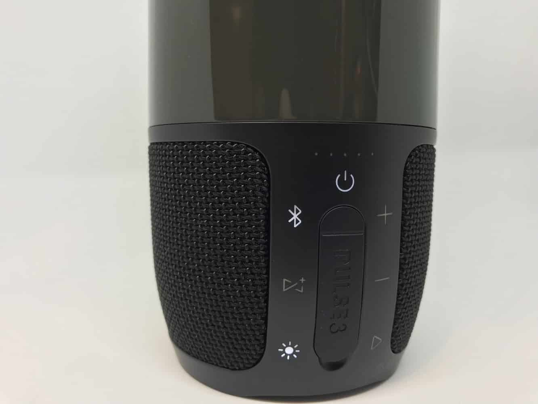 Review: JBL Pulse 3 Bluetooth Wireless Speaker
