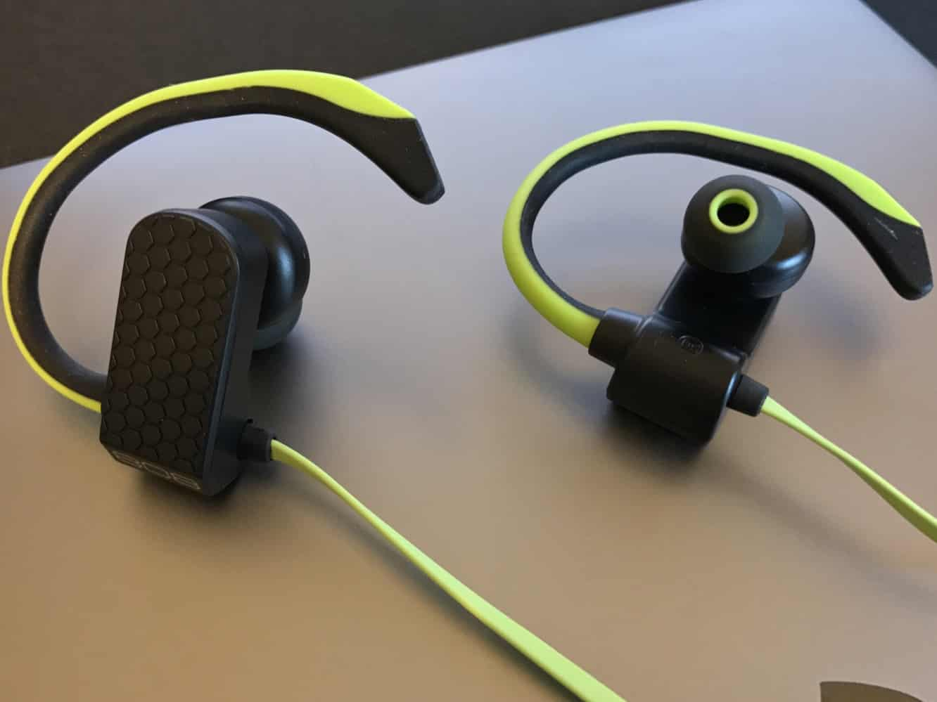 Review: 808 Audio Ear Canz Sport