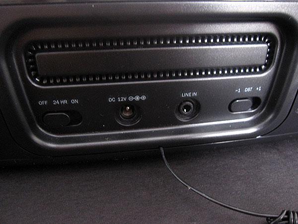 Review: Memorex Mi4290 Clock Radio for iPod and iPhone