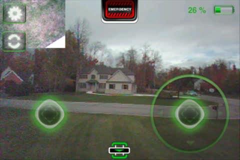 iPhone + iPad Gems: AR.Drone Apps AR.PowerFlight, DroneControl, Flight Record, MatrixFlightHD + More