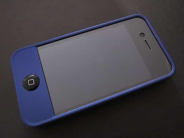 First Look: IvySkin Quattro 4 for iPhone 4