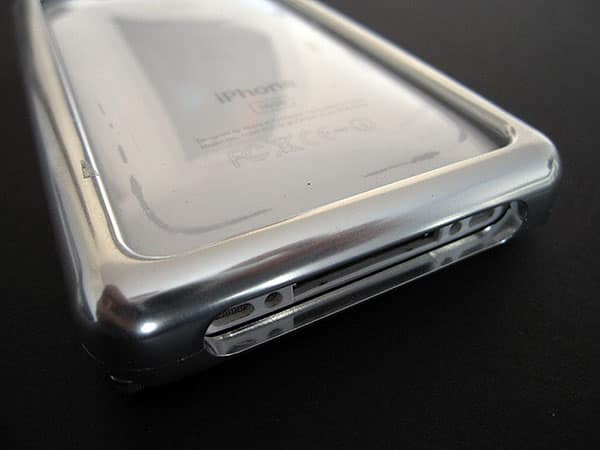 Review: Billet Proof Cases Machined Aluminum Cases for 3G iPhone