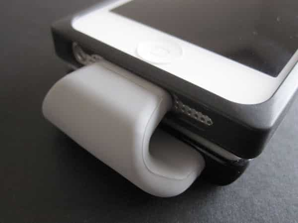 Review: XPAL/PowerSkin Pop'n Battery Charger for iPhone 5