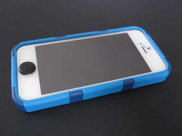 Review: SwitchEasy FreeRunner for iPhone 5