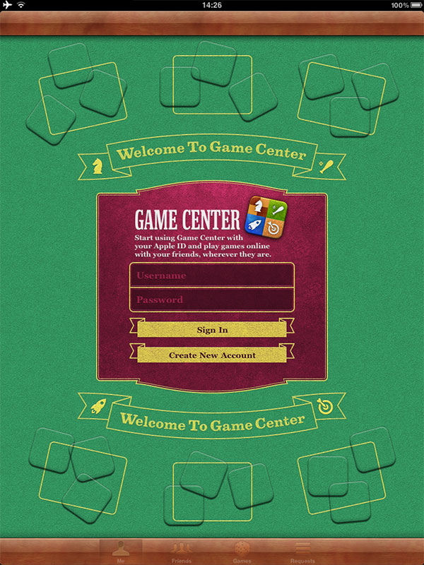 Game Center for iOS: Understanding Apple's New Video Game Matchmaking + Tracking App
