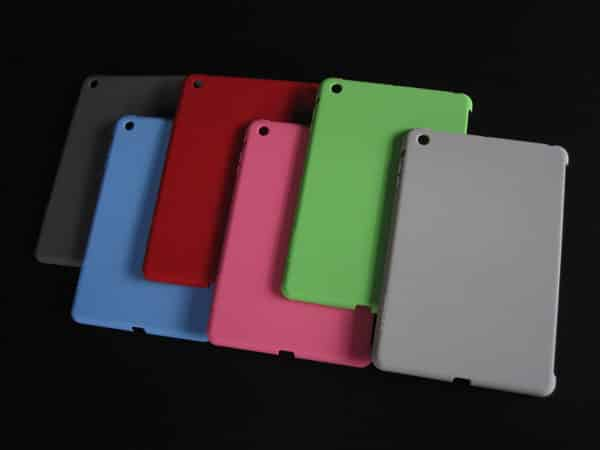 Review: SwitchEasy CoverBuddy for iPad mini