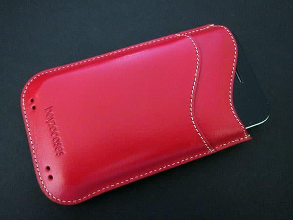First Look: Beyza Cases ID Slim + SlimLine for iPhone 4, Stripe Sleeve for iPad