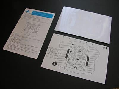 Review: HP Printable Tattoos