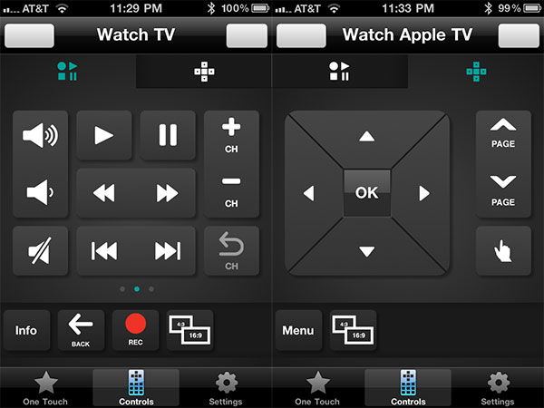 Review: Logitech Harmony Link for iPad, iPhone + iPod touch