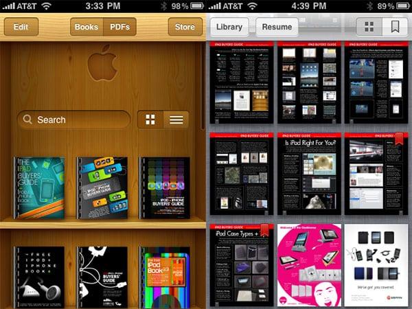 Review: Apple iBooks 1.1