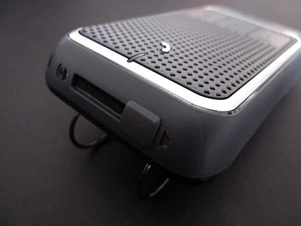 Review: Kensington Hands-Free Visor Car Kit for iPhone + Bluetooth Phones