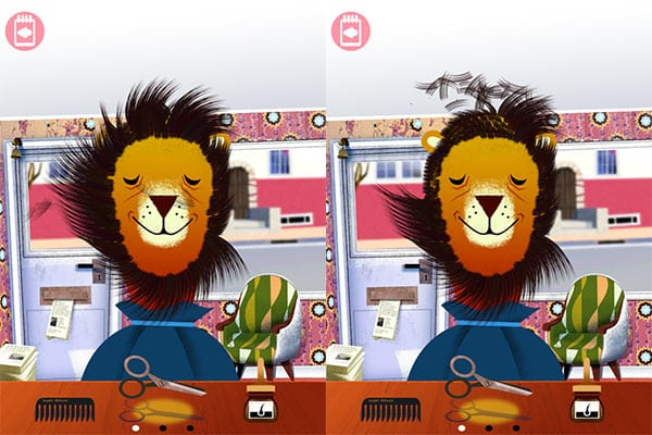 iPhone + iPad Gems: ArtRage, Bit Pilot, Fish Odyssey + Toca Hair Salon