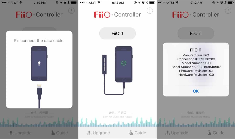 Review: Fiio i1 Lightning to 3.5mm Headphone Adapter