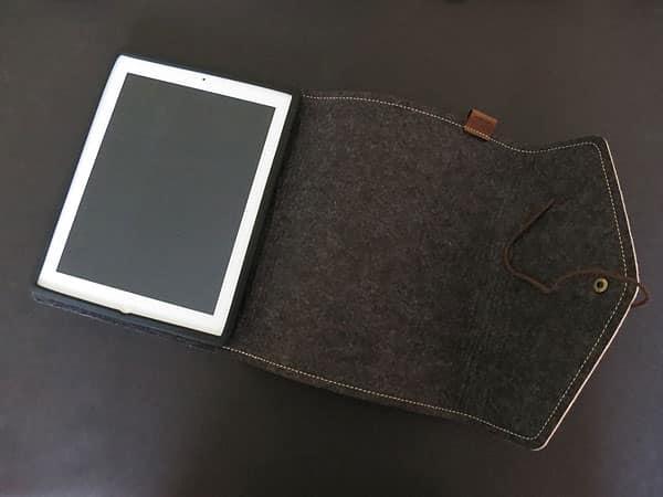 Review: Cooler Master Afrino + Bizet Folios for iPad 2/iPad (3rd-Gen)