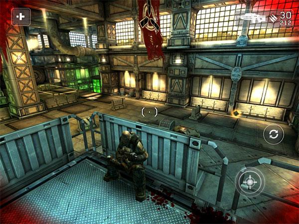Review: Madfinger Games ShadowGun