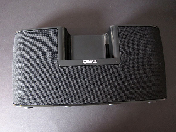 Preview: Gear4 Explorer-SP Portable Speaker for iPod + iPhone