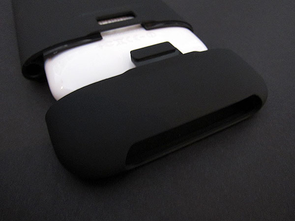 First Look: QDOS Jet Set Dockable Hard Shell with Stylus for iPhone 3G/3GS