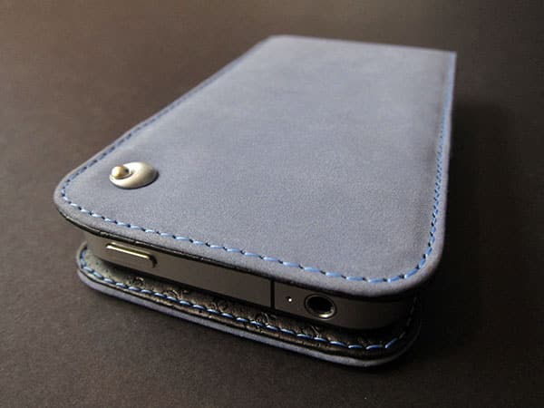 First Look: Noreve Tradition Leather Cases for iPad, iPhone 4 + iPod touch 4G