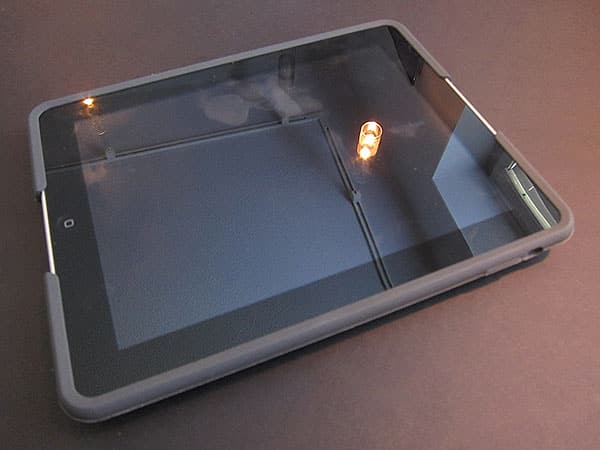 First Look: ModulR Case + Cover, Quick Stand and Slim Mount for iPad