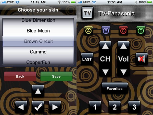 Review: New Potato Technologies FLPR Universal Remote for iPod touch + iPhone