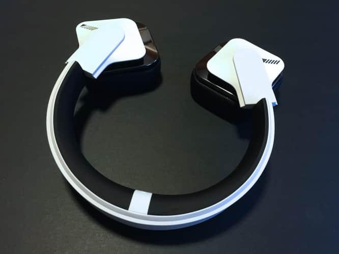 Review: Alpine Headphones