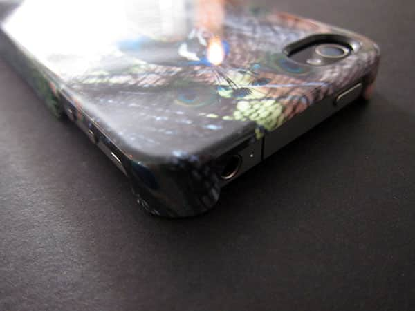 First Look: Uncommon Deflector Case for iPhone 4