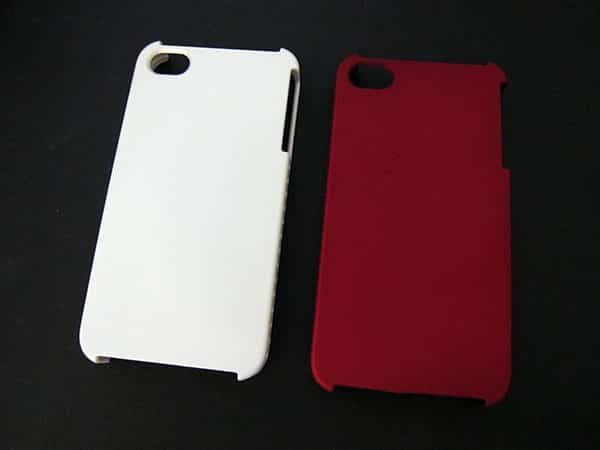 Preview: iFrogz Luxe Original, Luxe Lean, + SoftGloss for iPhone 4