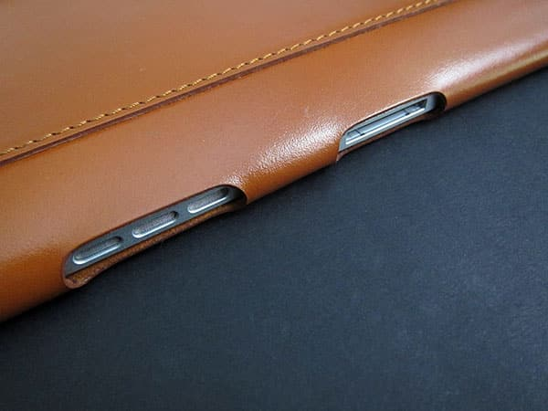 First Look: Sena Cases Folio, Sarach Dockable + ZipBook for iPad