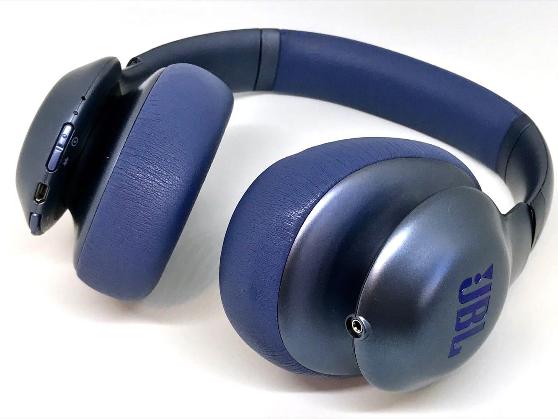 Review: JBL Everest Elite 750NC Bluetooth Headphones