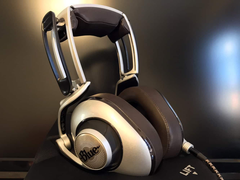 Review: Blue Ella Headphones