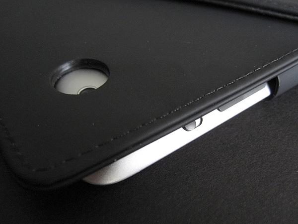 Review: Kensington KeyFolio Pro Performance Keyboard Case for iPad 2