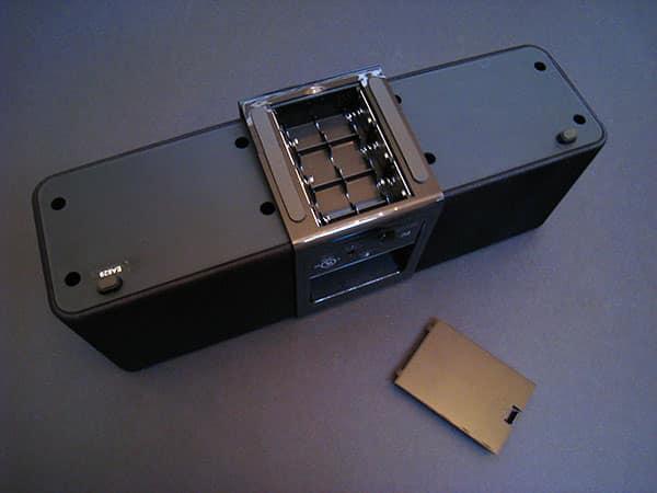 Review: Logitech Pure-Fi Express Plus