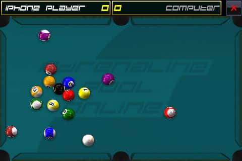 Review: Adrenaline Pool Online by Eurocenter