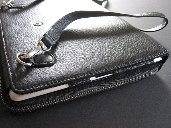 Review: Sena Cases Borsetta for iPad 2