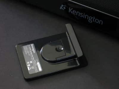 Review: Kensington SX 3000R Speakers with FM Radio for iPod