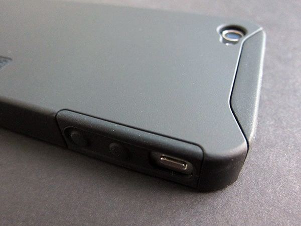 First Look: Incipio Silicrylic for iPhone 4