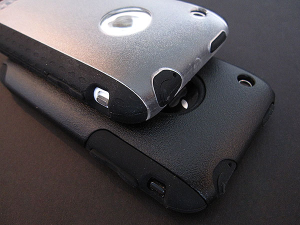 First Look: OtterBox Commuter + Commuter TL for iPhone 3G/3GS