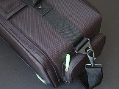 Review: Gecko Gear Hi-Fi-Traveller Carrying Case for iPod Hi-Fi