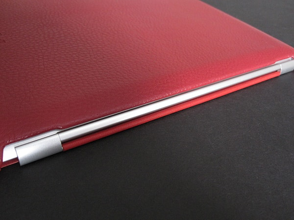 Review: United SGP Griff for iPad 2