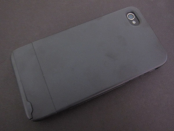 First Look: Agent 18 EcoShield+ for iPhone 4