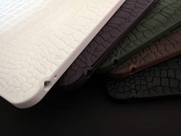First Look: SwitchEasy Reptile for iPad