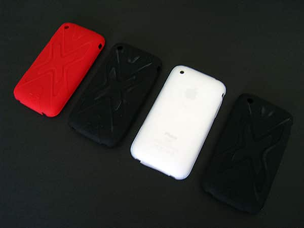 Review: xGear Defender Case for iPhone 3G