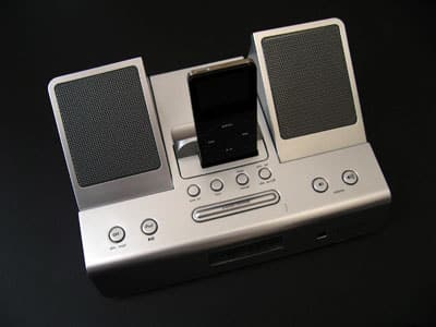 Review: iHome iH26 iHome2Go Portable System for your iPod