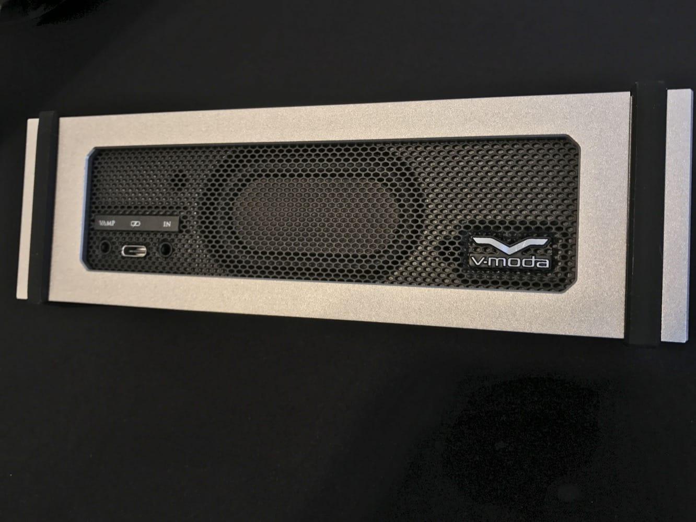 Review: V-Moda Remix Bluetooth Speaker
