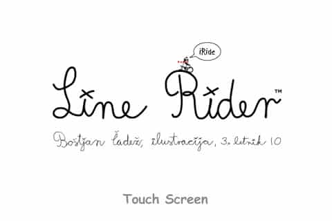 Review: Line Rider iRide by inXile Entertainment
