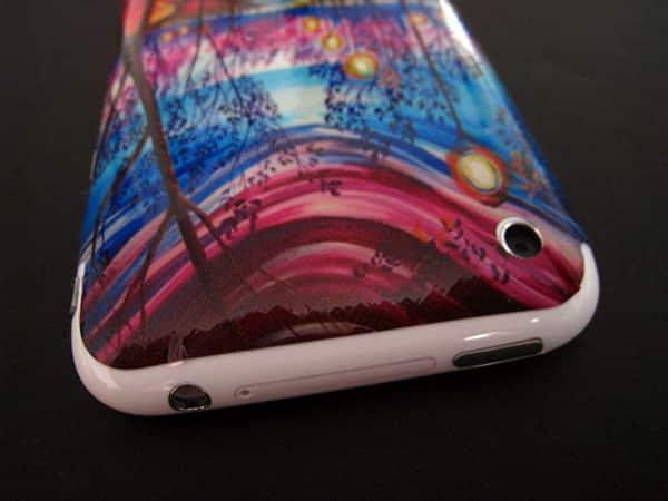 First Look: GelaSkins GelaSkins for iPhone 3G